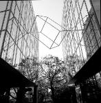 Sparkasse Frankfurt, Dresdner Bank, Frankfurt a. d. Oder
